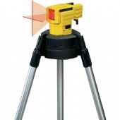 Stabila LAX 50 Self-Levelling Cross Line Laser